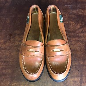 Men's penny loafers